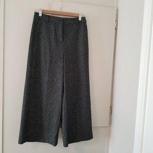 HEMMED RW&Co wide leg trousers
